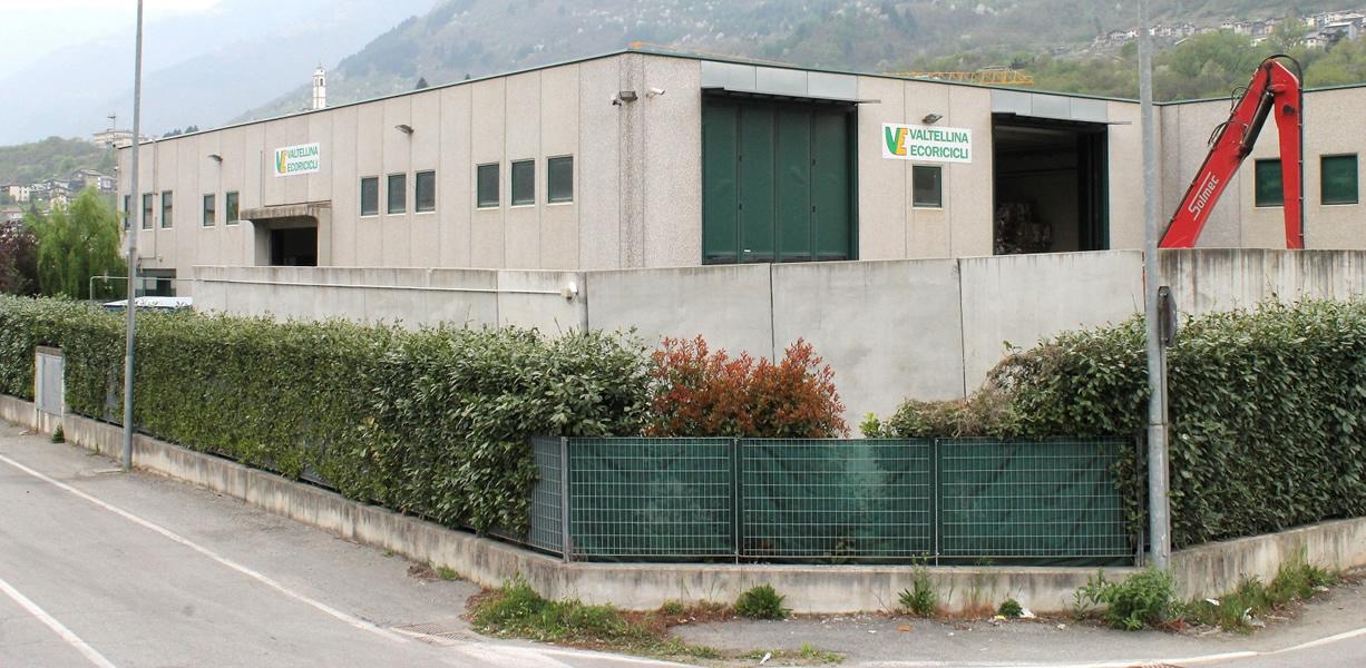 Valtellina Ecoricicli